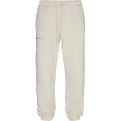 Project Earth sweatpants Regular fit | Project Earth sweatpants | Hvid